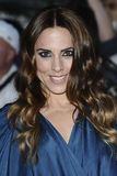 Melanie C Royalty Free Stock Image