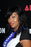 Melanie Fiona Stock Photo