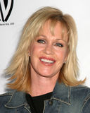 Melanie Griffith. Warner Brothers TCA Summer Press Tour Party (TCA = Television Critics Association) Los Angeles, CA July 22, 2005 Royalty Free Stock Images