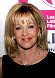 Melanie Griffith. Attends the LALIFF Gabi Awards Honoring Antonio Banderas held at the Egyptian Theatre in Hollywood, California on October 14, 2006 Stock Images