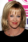 Melanie Griffith. Attends the LALIFF Gabi Awards Honoring Antonio Banderas held at the Egyptian Theatre in Hollywood, California on October 14, 2006 Royalty Free Stock Image