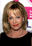 Melanie Griffith. 10/14/2006 - Hollywood - Melanie Griffith attends the LALIFF Gabi Awards Gala Honoring Antonio Banderas held at the Egyptian Theatre in Stock Photo