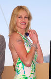 Melanie Griffith. 19MAY2000: Actress MELANIE GRIFFITH at the Cannes Film Festival to promote her movie Cecil B. DeMented.  Paul Smith / Featureflash Royalty Free Stock Photography