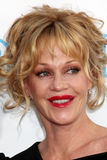 Melanie Griffith, Michael Douglas Stock Image