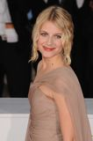 Melanie Laurent Stock Image