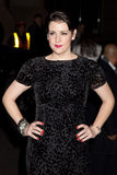 Melanie Lynskey. NEW YORK, NY - NOVEMBER 26: Melanie Lynskey attends the IFP's 22nd Annual Gotham Independent Film Awards at Cipriani Wall Street on November 26 Royalty Free Stock Images