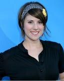 Melanie Paxson. ABC Television Group TCA Party Kids Space Museum Pasadena, CA July 19, 2006 stock image