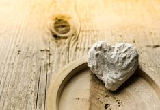 Melankolisk sorg för sorgsenhet för hjärtaförälskelseskönhet arkivfoto