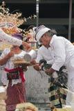 Melasti Bali Royalty Free Stock Images