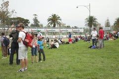 Melbourne 2010 Formula One Royalty Free Stock Image