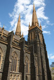 Melbourne Royalty Free Stock Photo