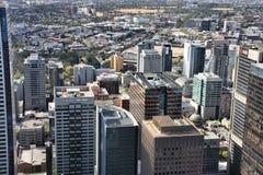 Melbourne Obrazy Stock