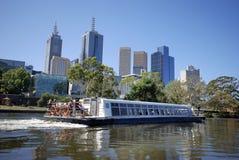 Melbourne Photographie stock