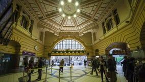 Melbourne Arcade Mall Lizenzfreie Stockfotos