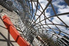Melbourne architecture Stock Photos