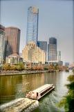 Melbourne, Australië Stock Afbeeldingen