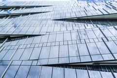 Melbourne, Australien - 1. April 2017: Ikonenhaftes Gebäude des Kanals 9 Stockfotografie