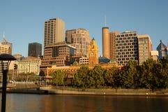 Melbourne australii iii Obraz Royalty Free