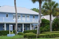 Melbourne Beach Florida Stock Photos