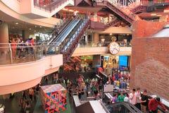 Melbourne centrali stacja Obrazy Stock
