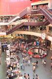 Melbourne centrali stacja Zdjęcie Royalty Free