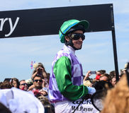Melbourne Cup stockfoto