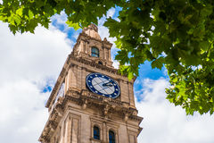 Melbourne General Post Office Royalty Free Stock Photo