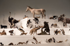 Melbourne Museum. In Victoria, Australia. Photo taken on 11th April, 2015 Royalty Free Stock Photo