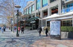 Melbourne Southbank Photos stock