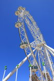 Melbourne star ferris wheel Royalty Free Stock Images