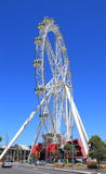 Melbourne star ferris wheel Royalty Free Stock Photography