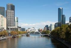 Melbourne, Victoria, Australia Royalty Free Stock Photos