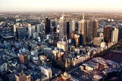 Melbourne, Victoria, Australia Royalty Free Stock Image