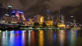 Melbourne Victoria Australien stockfoto