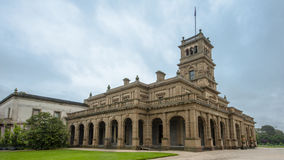 Melbourne Wallerby Manor Stock Images