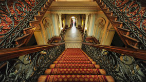 Melbourne Wallerby Manor Royalty Free Stock Photo