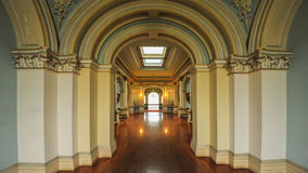 Melbourne Wallerby Manor Stock Image