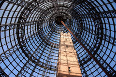 Melbourne-Zentrale Lizenzfreie Stockfotos