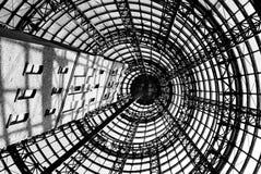 Melbourne-Zentrale-Station Stockfotos