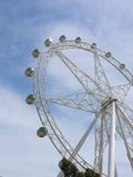 The Melbournestar Royalty Free Stock Image