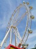 The Melbournestar wheel Stock Images