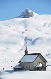 Melchsee-Frutt。瑞士 库存照片