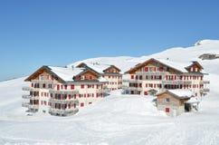 Melchsee-Frutt, Switzerland imagem de stock