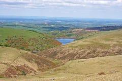 Meldon Reservoir Royalty Free Stock Photo