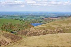 Meldon Reservoir Royalty Free Stock Image