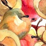 mele illustrazione di stock