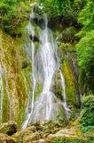 Mele Cascades Waterfalls - Port Vila Stock Photos