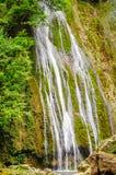 Mele Cascades Waterfalls - Port Vila Royalty Free Stock Image