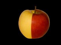 Mele della frutta Fotografia Stock Libera da Diritti