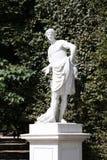 Meleager - Griekse mythologie royalty-vrije stock foto